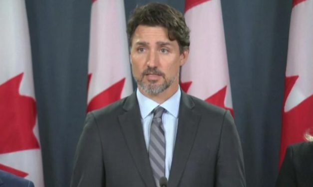 Greetings from The Right Honourable Justin Trudeau, Prime Minister of Canada.