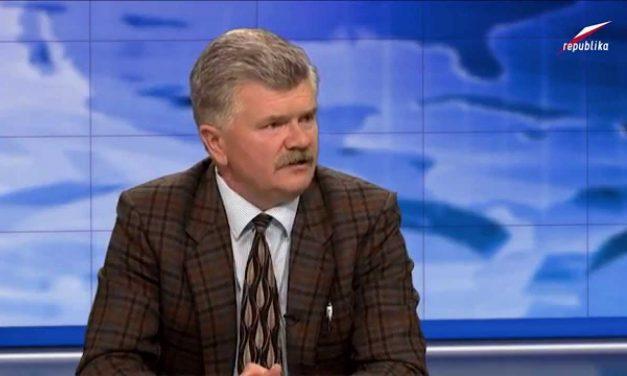 Przeslanie Ambasador RP w Kanadzie Andrzeja Kurnickiego do PoloniiI Kanadyjskiej