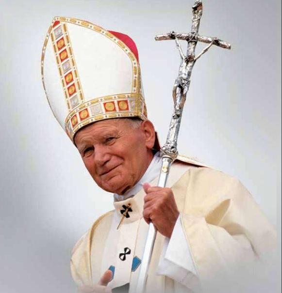 Honouring the Centenary of Saint John Paul II's Birth