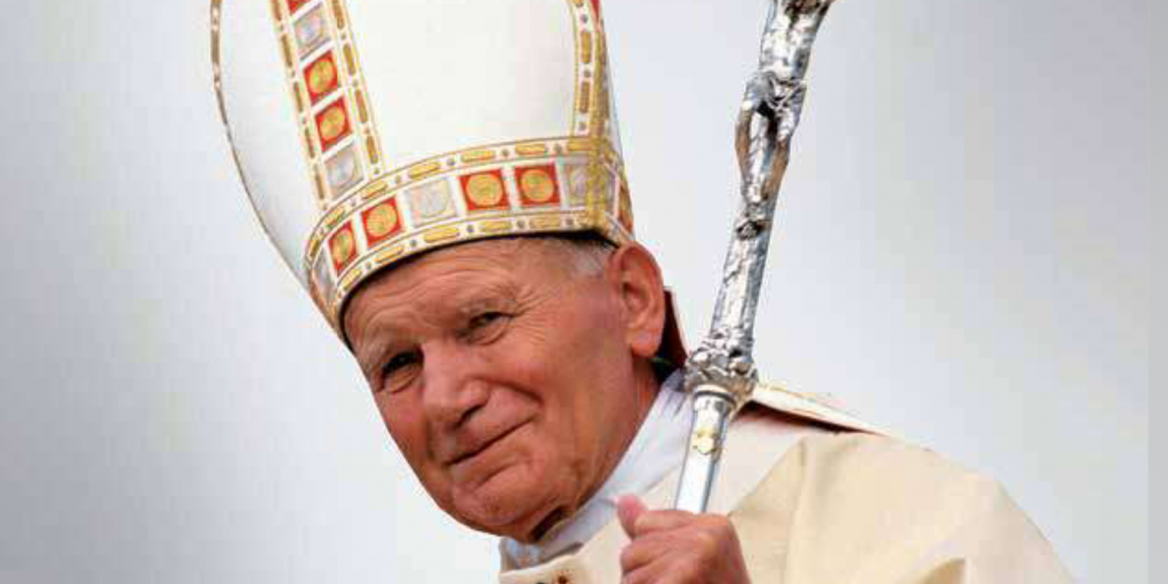 April 2nd- Pope John Paul II Day in Canada