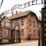 75. Anniversary liberation of Nazi German Concentration Camp Auschwitz-Birkenau