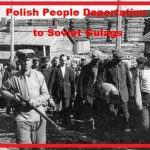 80th Anniversary of Polish People Deportation to Soviet Gulags