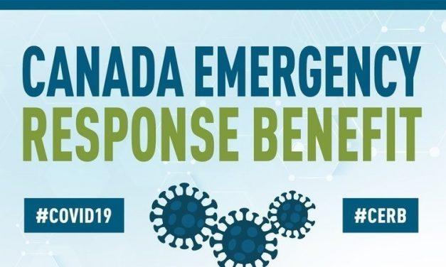 Canada Emergency Response Benefit