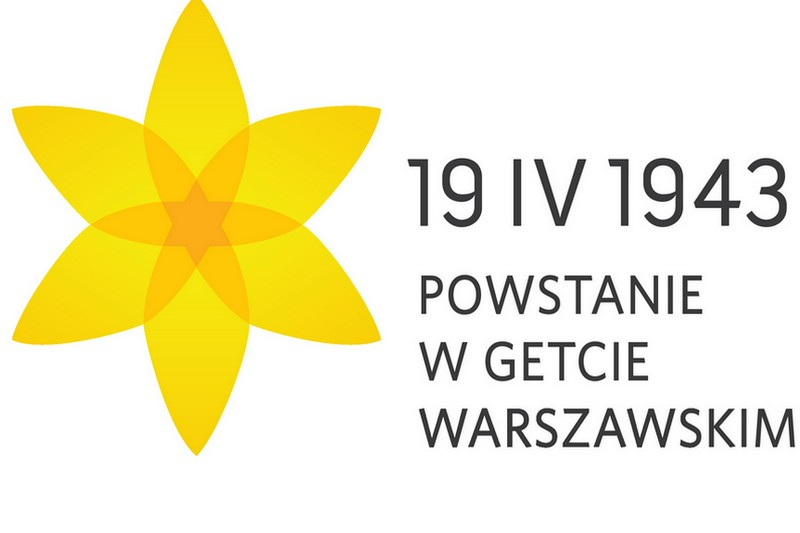 Commemorating 77th Anniversary of the Warsaw Ghetto Uprising