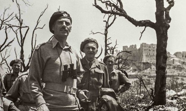 76th Anniversary of the Battle of Monte Cassino
