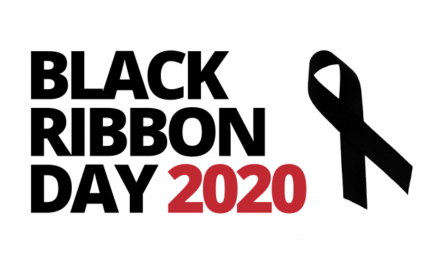 Black Ribbon Day – August 23, 2020