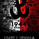 77th Anniversary of the Warsaw Uprising