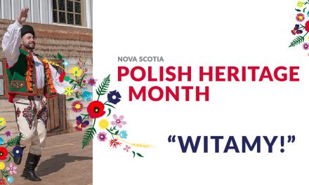 NOVA SCOTIA POLISH HERITAGE MONTH