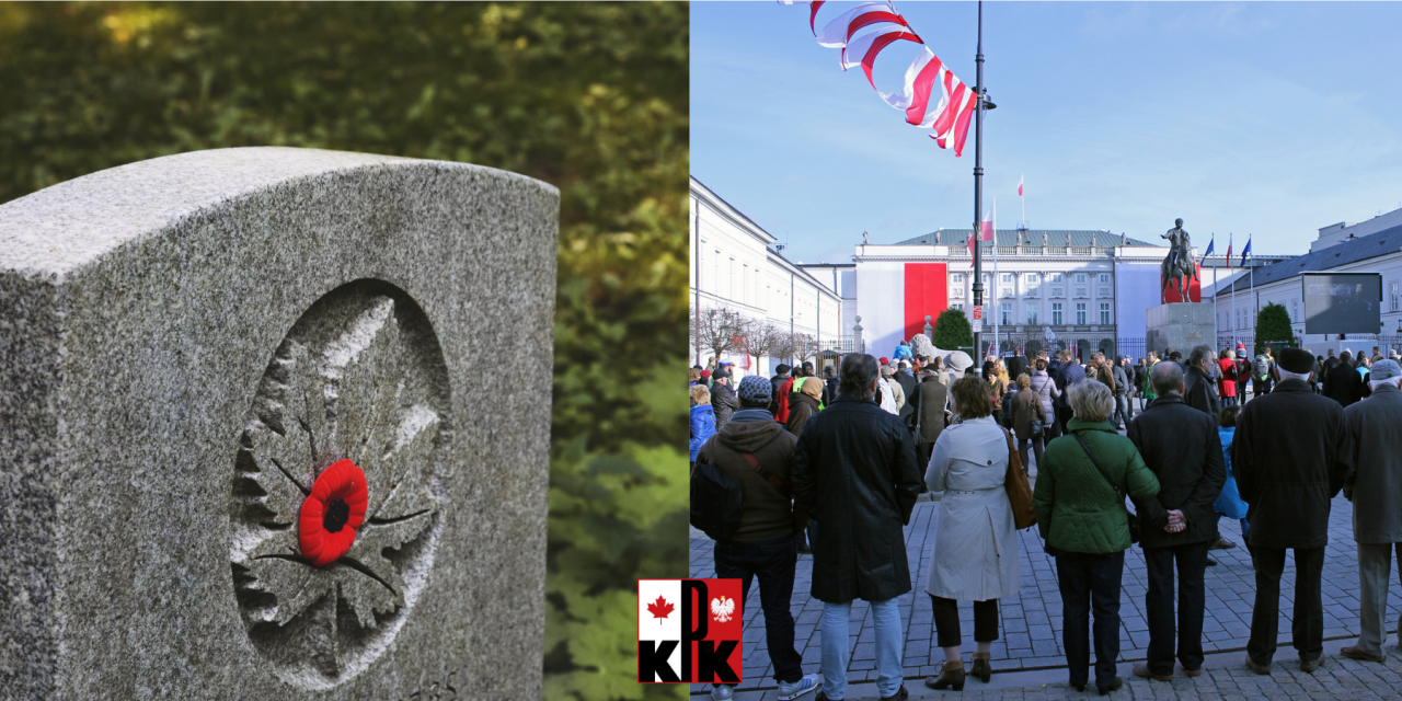 Statement marking the 102nd Anniversary of Polish Independence Day and Remembrance Day