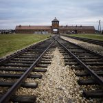 76th Anniversary of the liberation of the Auschwitz Birkenau German Nazi Concentration and Extermination Camp