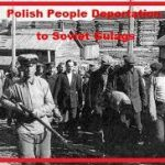 81. Rocznica Pierwszej Deportacji Obywateli Polskich na Syberię