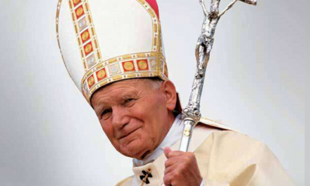 April 2nd- Pope John Paul II Day in Canada