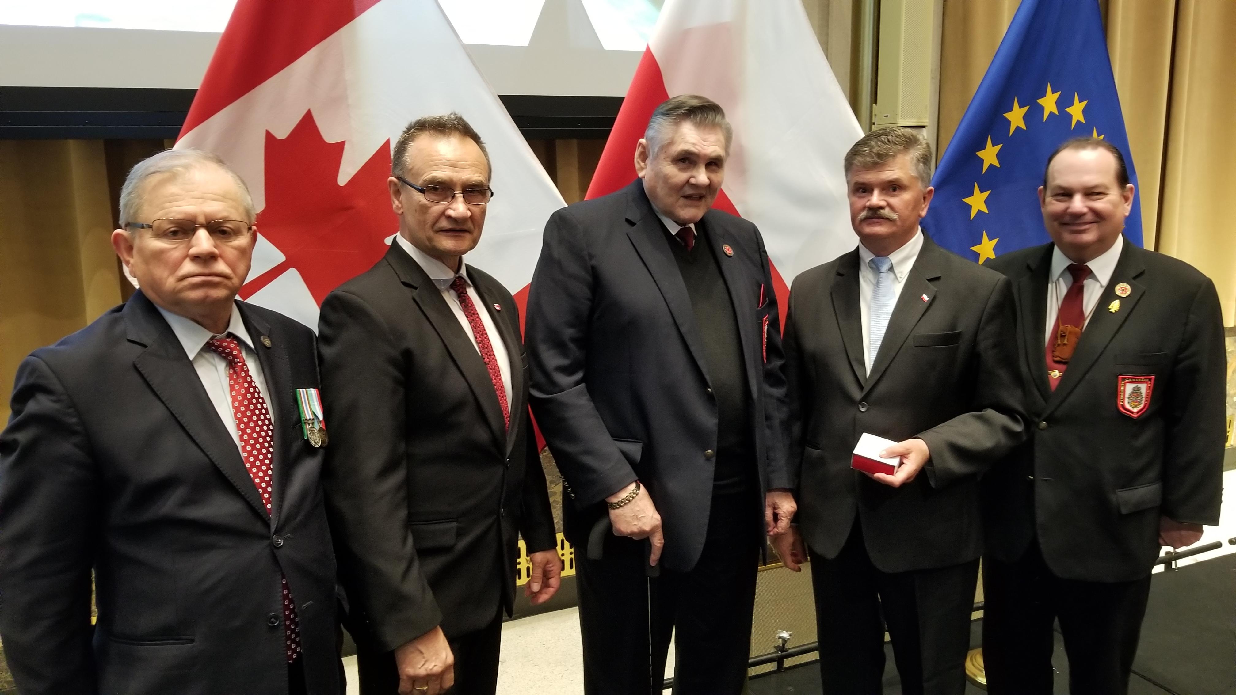 Poland's National Day in Ottawa